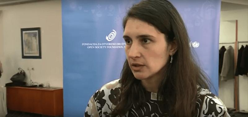 Ivana Branković (Partnerski za obrazovanje Zrenjanin), o radu organizacije