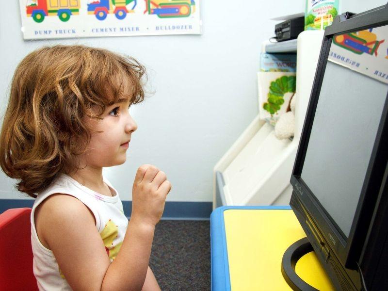Studija o dostupnosti stručne podrške i znanja u oblasti asistivnih tehnologija u obrazovnom