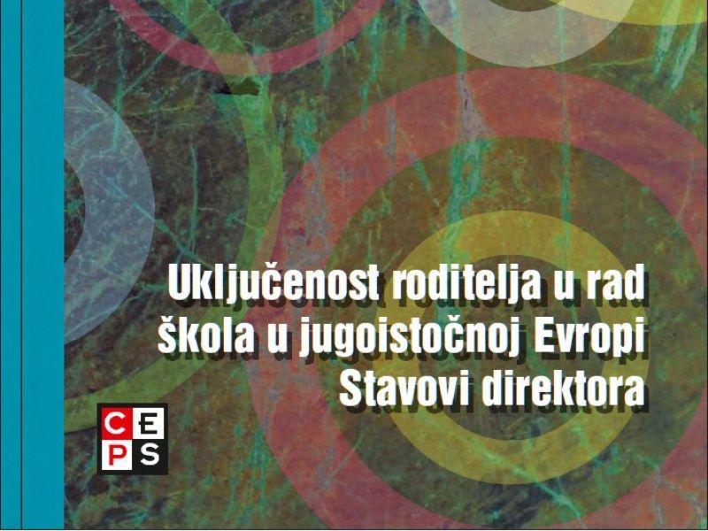 Uključenost roditelja u rad škola u jugoistočnoj Evropi – Stavovi direktora