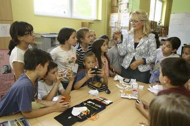 """Mališani postali """"mali bibliotekari"""""""