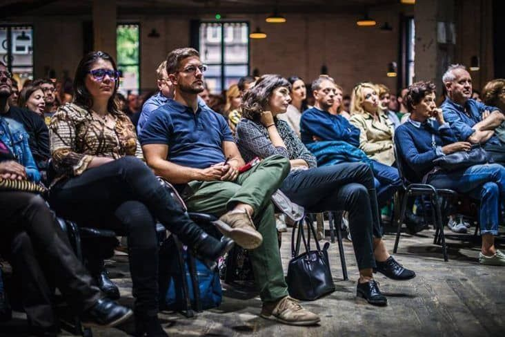 Panel o inkluzivnom obrazovanju na Mikser festivalu