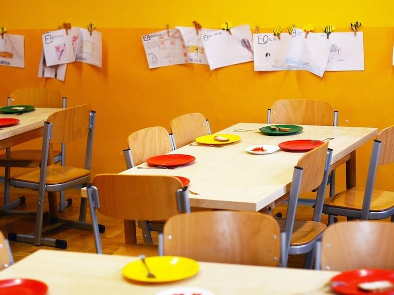 """Konferencija """"Unapređenje ishrane učenika u osnovnim školama"""""""